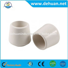 Customer Rubber Parts - Rubber Tips For Chair & Table Leg Tips