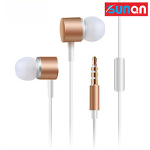 Logo Customized Promotional Hifi Cheap Earphone
