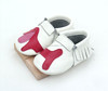 Wholesale Baby shoes infant baby shoes genuine leather moccasins