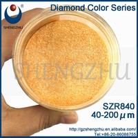 Nano Diamond Powder Pearl Cosmetic Pigments For Glitter Eyeshadow|Lipstick