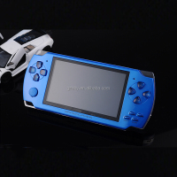 4.3 Inch PMP Handheld Game Player With 8GB MP3 MP5 Video FM Camera TV OUT Multimedia Player Portable Children Game Console