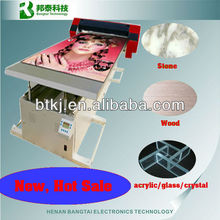 Small Place Occupying Large Format UV Digital Flatbed Printer Equipment Price 86-13137723587