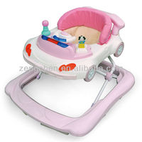Factory New designed inflatable baby walker