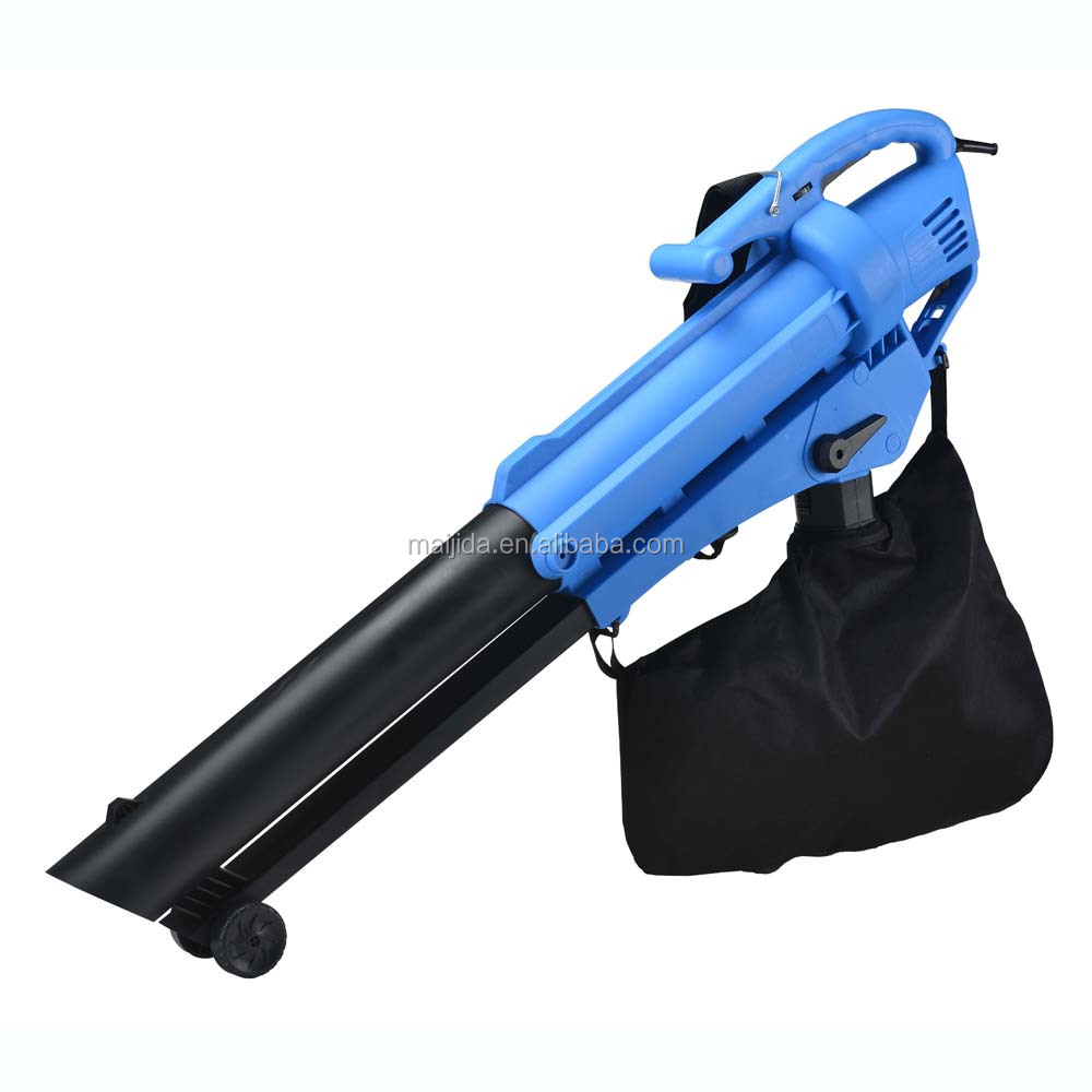 ELECTRIC LEAF BLOWER leaf vacuum blower high pressure leaf blower in yongkang