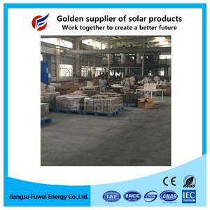 Military Quality Solar Battery NI-FE battery 2V 1000AH Nickel Iron Batteries For Sale