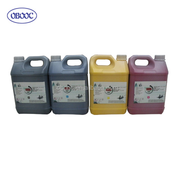 Friendly 4 Color Solvent Ink for 512 14PL,42PL Print Head