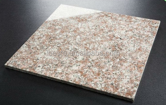 Factory Price Building Material G687 Tiles Peach Red Granite