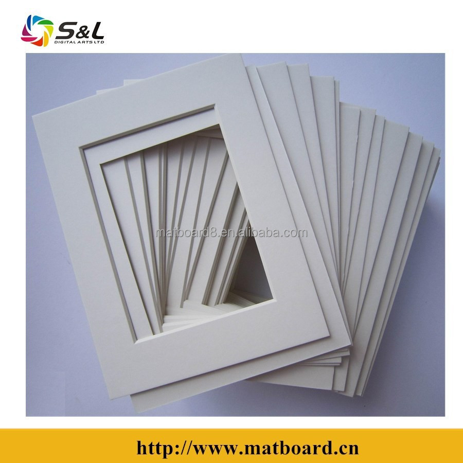Chinese imports wholesale passepartout alibaba express high quality products mat board