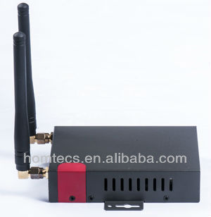 H20series Industrial 3G Serial To TCP/IP Router For Gas/Oil and Water Tank Monitoring 3g gsm wireless wcdma wifi router