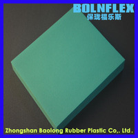 China Factory Direct Sell Rubber Foam