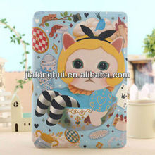 New coming cute cartoon case for ipadmini