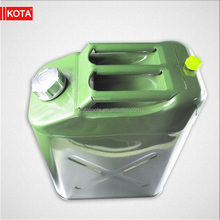 USA Type Square Green Jerry Can