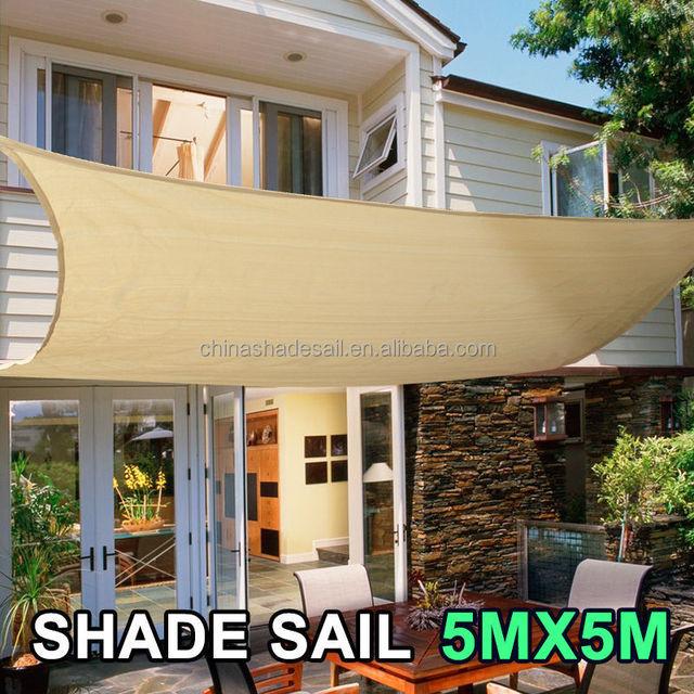 HDPE Sun Shade Sail (Manufacturer) Sun Sail