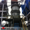 China Top Brand Great Wall Cement Vertical Mill Supplier