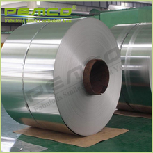 Foshan factory wholesale 2B BA 2D NO.1 HL Mirror Finish cold roll 316 201 430 304 stainless steel coil