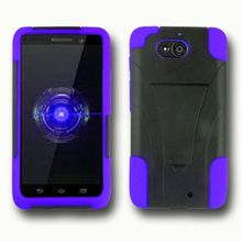 wholesale phone case hybrid kickstand combo case for ZTE Source n9511 Majesty z796c