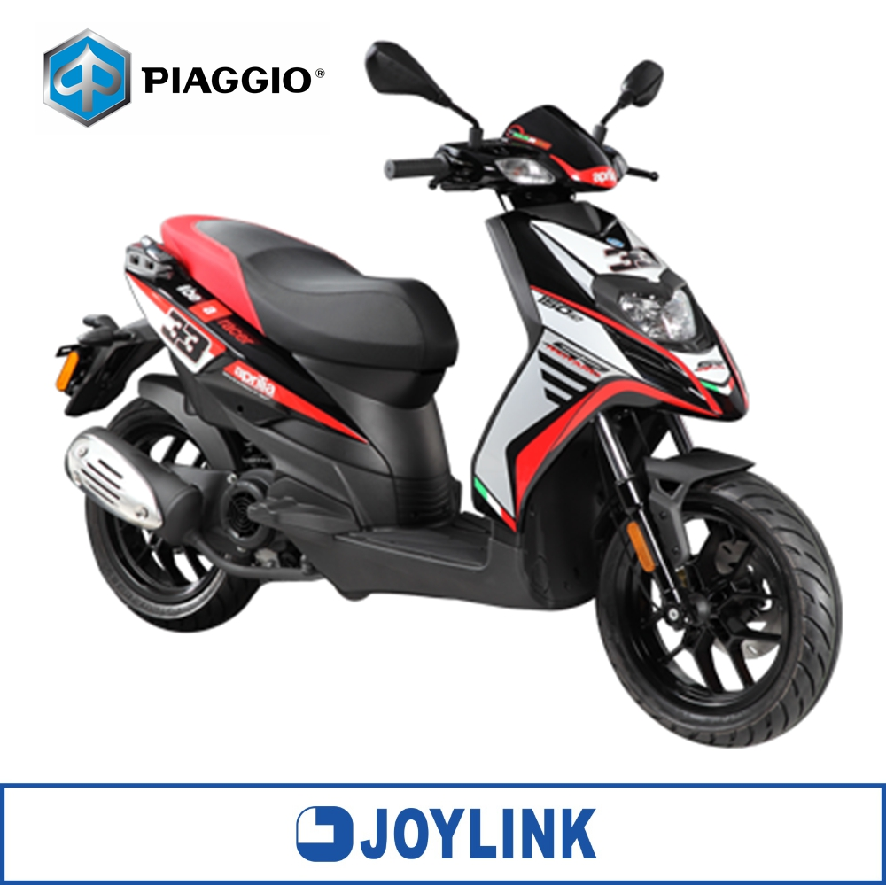 Hot China Piaggio SR Motard 150 Moped