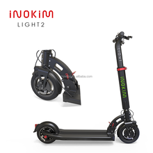 INOKIM LIGHT 2 self balancing motors for mobility electric scooter europe