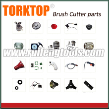 chinese spare parts for brush cutters CG260 330 430 520