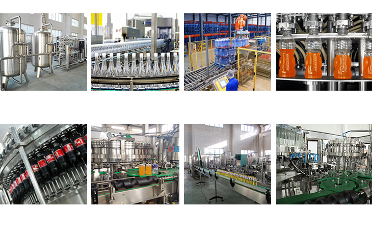 Ro water system / water treatment machine / water purification plant cost