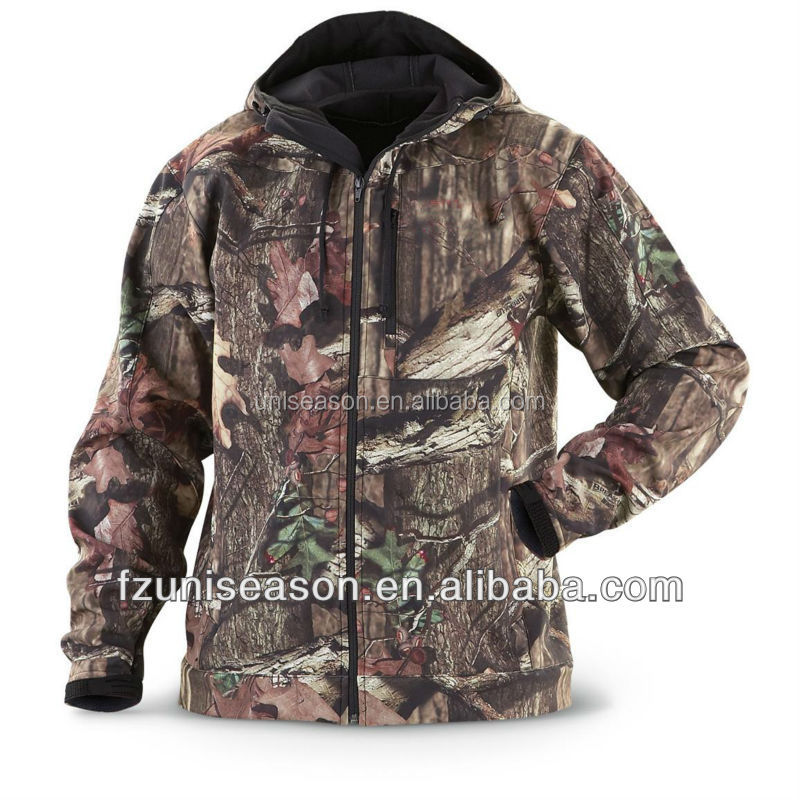 Waterproof Hunting camouflage clothing