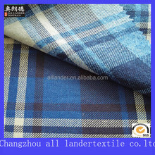 blue and black checkered fabric