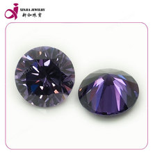 Manufacturers selling the European and American fashion colors cubic zirconia, high temperature resistant zircon