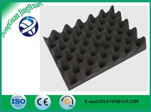 Acoustic wall tiles soundproof wave sponge absorbing foam absorber material