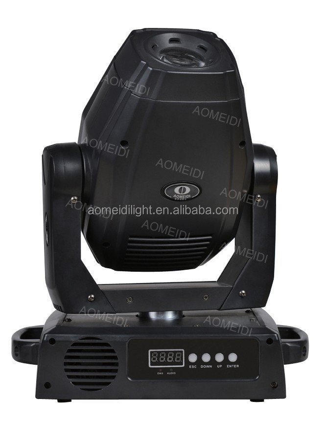 Stage Lighting 60w Led Moving Head Spot Light