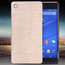 Z1 Z2 Z3 Metal Case!! Aluminum Cover For Sony Xperia Z1 L39h C6906 C6903 For Sony Z2 C770x D6503 L50W Z3 L55 D6603 D6653 D6633
