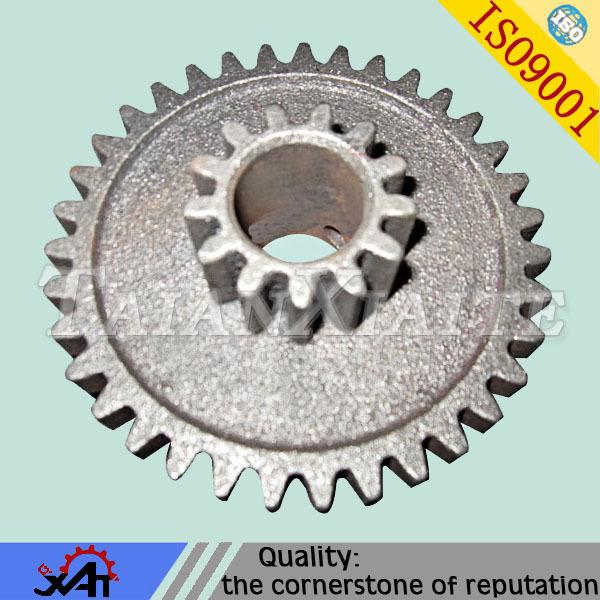 ductile iron gear manufacturer cast iron gear