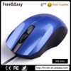 Factory price slim usb optical best cheap wired mouse