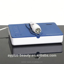 AYJ-T09B high effective wirnkle remover cavitation rf beauty equipment