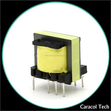 RoHs approved electric ee25 High Frequency Transformer