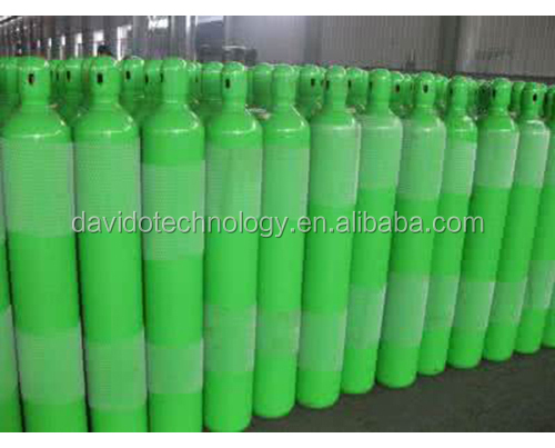 Factory supply 99.9999% ultra high purity Hydrogen H2
