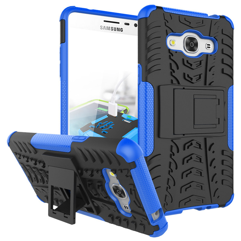 Brand new protector cover PC harder case for samsung j3 pro