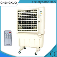 China supplier water cooler tank air conditioner fan blade