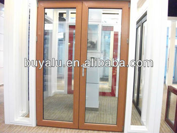 high quality aluminium door for your customizing