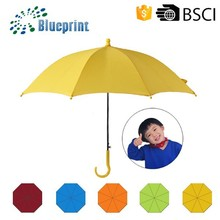 High quality personalized wholesale cheap price auto open kids umbrella