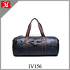 Men Leather Travel Duffel Bags Tote Weekend Bag Fashion Luggage Bag