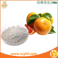 Natural Health Products Citrus Aurantium Extract 98% Naringin 98% Synephrine 95%