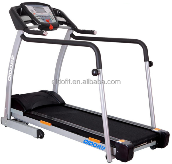 Low Speed Folding Running Machine Motorised Treadmill Cheap Treadmills Fitness Equipment for Sale