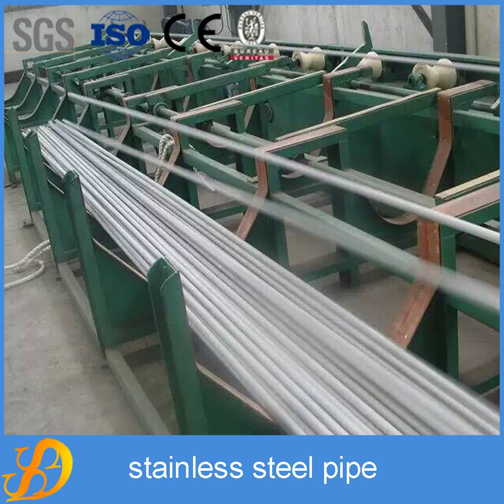 online shopping hong kong polishing seamless cheap 436 stainless steel pipe price list