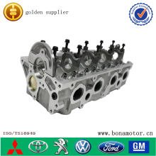 auto parts for Mazda 626B2200 2.2L 12v F2FE-JK FEJK-10-100B, E2200, BONGO engine cylinder head