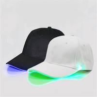 Led Caps Led Lighted Hats And