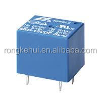 JZC-32F-024-HS3 auto relay for peugeot battery relay 12V 80A SPST car relay