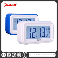 Wholesale One Year Warranty Digital Alarm Clock For Deaf