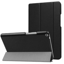 Cover case for Huawei MediaPad T3 8.0 KOB-L09 KOB-W09 for 8'' Tablet PC stand slim case for Honor Play Pad 2 8.0