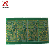 Thick ul 94v-0 pcb maker electrical pcb