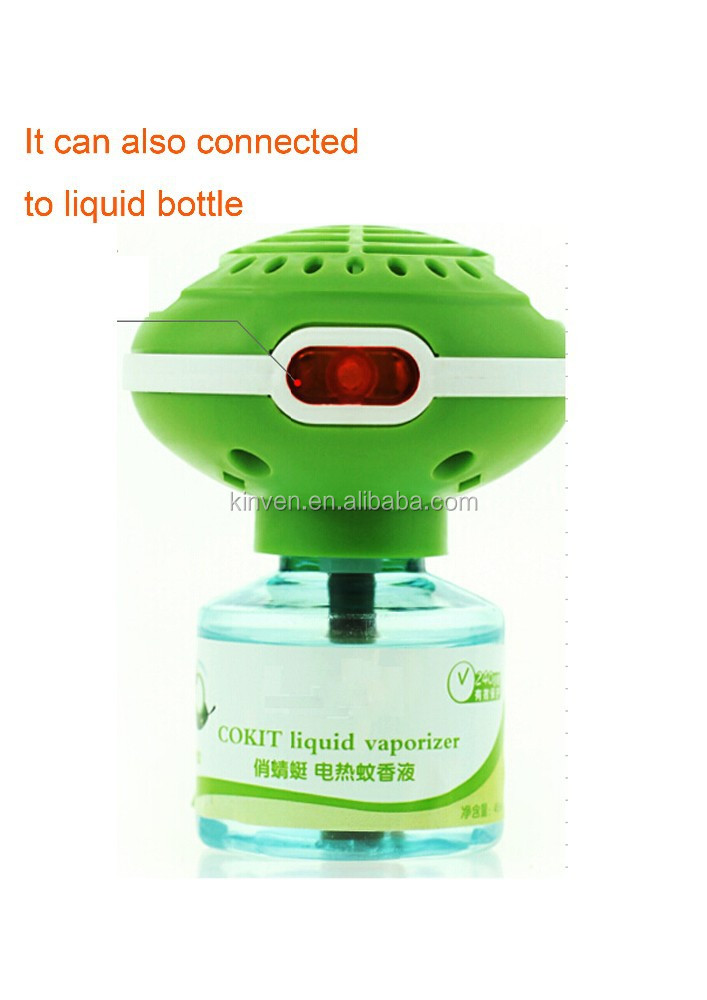 Electric mosquito liquid device